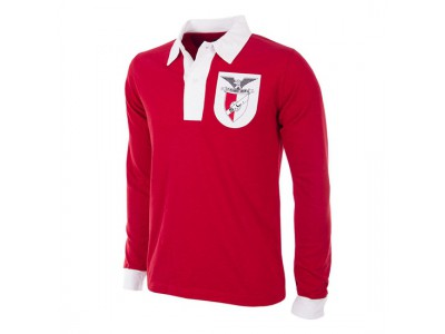SL Benfica 1904 Retro Trøje - SLB Football Shirt