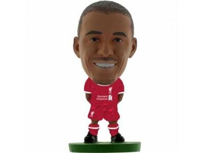 Liverpool figur - LFC SoccerStarz Matip