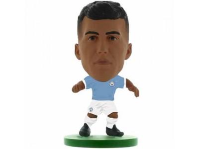Manchester City figur - MCFC SoccerStarz Rodri