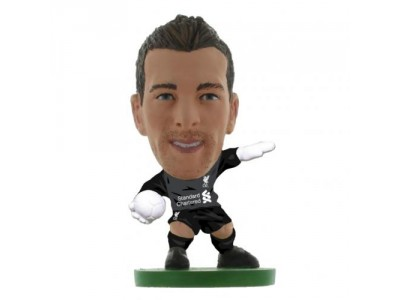 Liverpool figur - LFC SoccerStarz Adrian