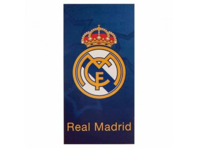 Real Madrid håndklæde - RMFC Towel CR