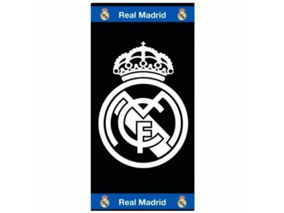 Real Madrid håndklæde - RMFC Jacquard Towel