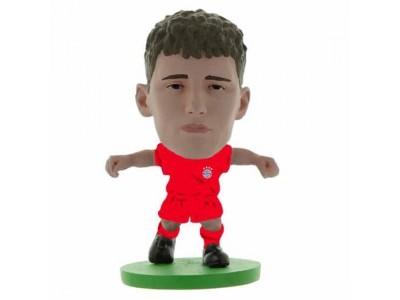 FC Bayern Munich figur - SoccerStarz Pavard