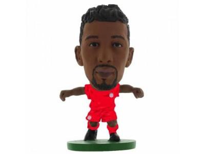 FC Bayern Munich figur - SoccerStarz Boateng