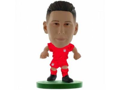 FC Bayern Munich figur - SoccerStarz Sule