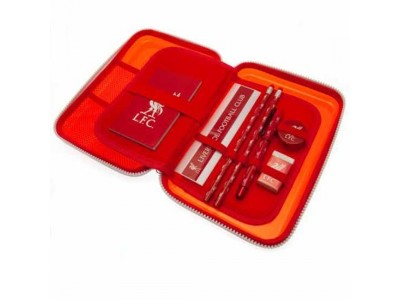 Liverpool fyldt penalhus - LFC Filled Pencil Case