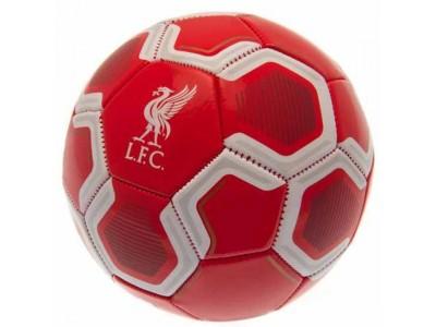 Liverpool fodbold - LFC Football Size 3 RW - str. 3
