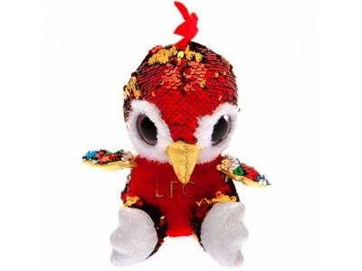 Liverpool papagøje - LFC Sequin Parrot
