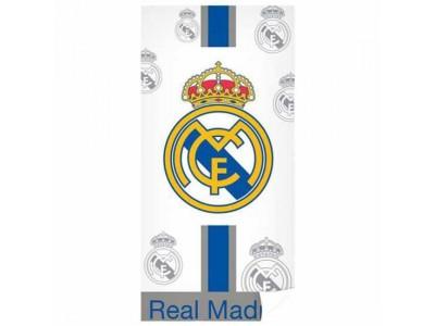 Real Madrid håndklæde - RMCF Towel WT