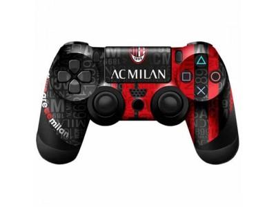 AC Milan skin - ACM PS4 Controller Skin