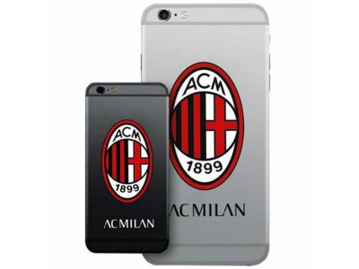 AC Milan Phone Sticker