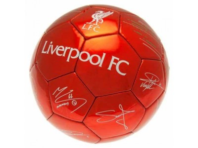 Liverpool fodbold - LFC Football Signature RD - str. 5