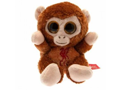 Liverpool tøjdyrs abe - LFC Monkey Animotsu
