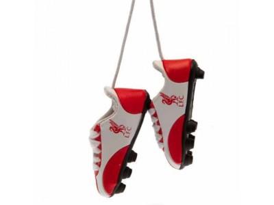Liverpool ministøvler - LFC Car Football Boots
