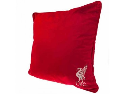 Liverpool pude - LFC Velvet Cushion