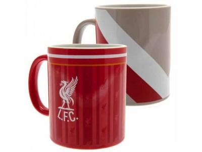 Liverpool krus sæt - LFC Retro Twin Mug Set