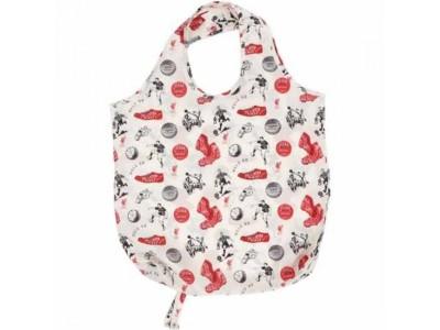 Liverpool sammenfoldelig pose, taske - LFC Packable Bag