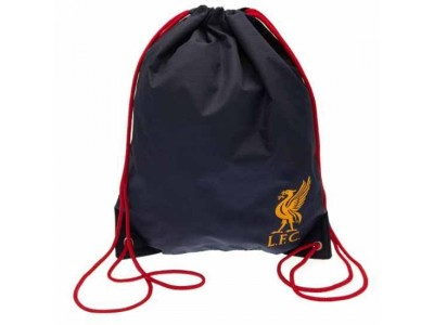 Liverpool gymnastik net - LFC Gym Bag NV