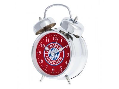 FC Bayern Munchen vækkeur - Sound Clock Retro
