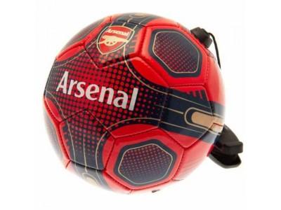 Arsenal øve bold - AFC Size 2 Skills Trainer