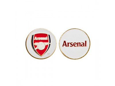 Arsenal - Ball Marker