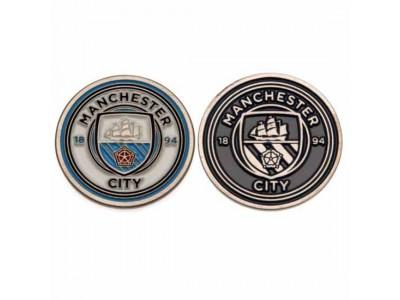 Manchester City - Ball Marker