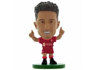 Liverpool figur - LFC SoccerStarz Jota