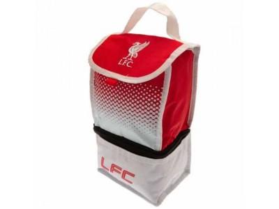 Liverpool madkasse - LFC 2 Pocket Lunch Bag