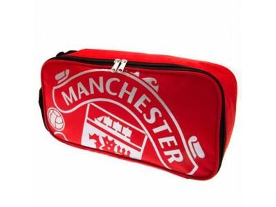 Manchester United støvletaske - MUFC Boot Bag CR