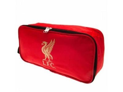 Liverpool støvletaske - LFC Boot Bag CR