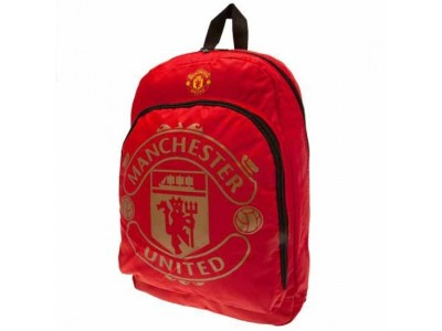 Manchester United rygsæk - MUFC Backpack CR