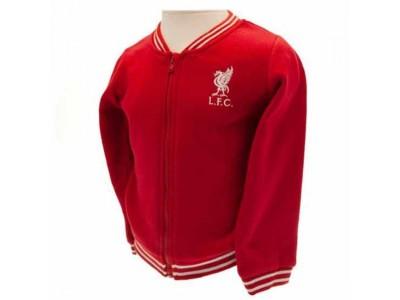 Liverpool jakke - LFC Shankly Jacket 6-9 Months