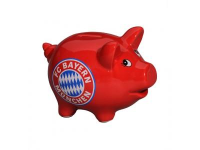 FC Bayern Munchen sparegris - Sound Piggy bank