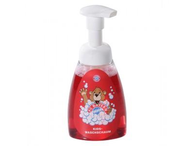 FC Bayern Munchen vaske skum - FCB Kids wash foam - børn