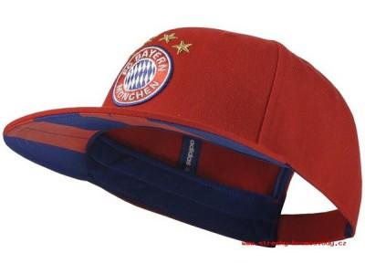 FC Bayern hymne kasket 2014/15