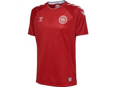 Danmark hjemme trøje VM 2018