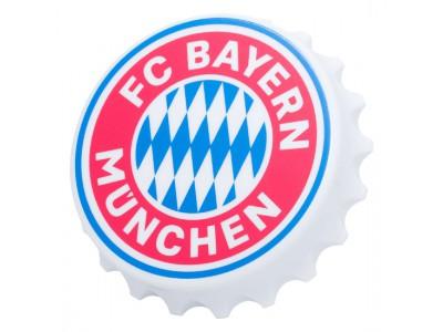 FC Bayern Munchen flaske åbner - Bottle Opener Crown Corks