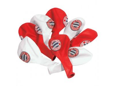 FC Bayern Munchen balloner - FCB Balloons