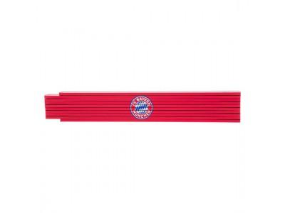 FC Bayern Munchen Folding Ruler