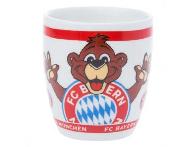 "FC Bayern Munchen krus - FCB Cup ""Berni"""