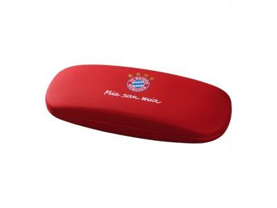 FC Bayern Munchen brille etui - FCB Spectacle Case