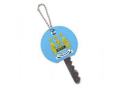 Manchester City nøgle - Key Cap
