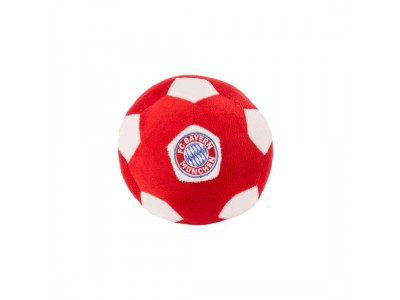 FC Bayern Munchen plyds bold - Plush Ball
