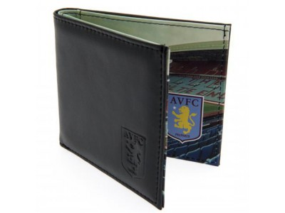 Aston Villa pung - AVFC Panoramic Wallet