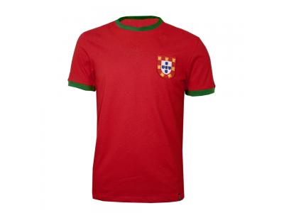 Portugal retro trøje 1960'erne
