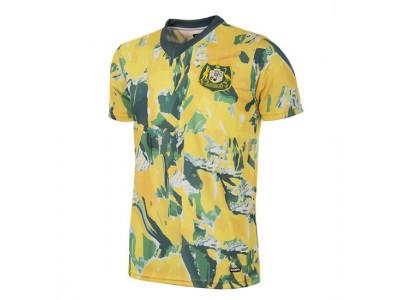 Australien 1990 - 93 retro fodbold trøje