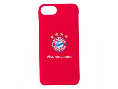 FC Bayern Munchen cover - Phone Cover Logo iPhone 7