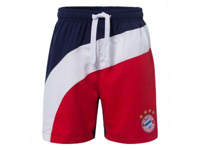 FC Bayern Munchen badebukser - Swimming Short Kids - børn