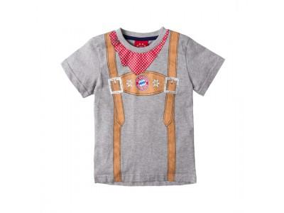 FC Bayern Munchen tee - T-Shirt Baby 'Tracht' - baby