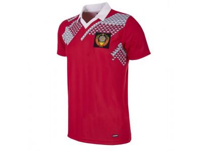 Sovjet CCCP VM 1990 retro fodboldtrøje